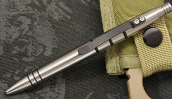 Mightier Than: The 16 Best Tactical Pens