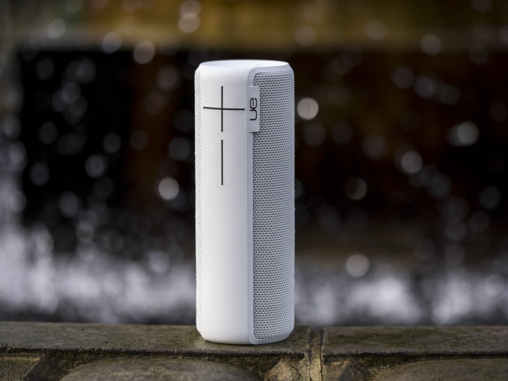 UE Boom 2 high end bluetooth speaker 16 High End Bluetooth Speakers for Unchained Troubadours