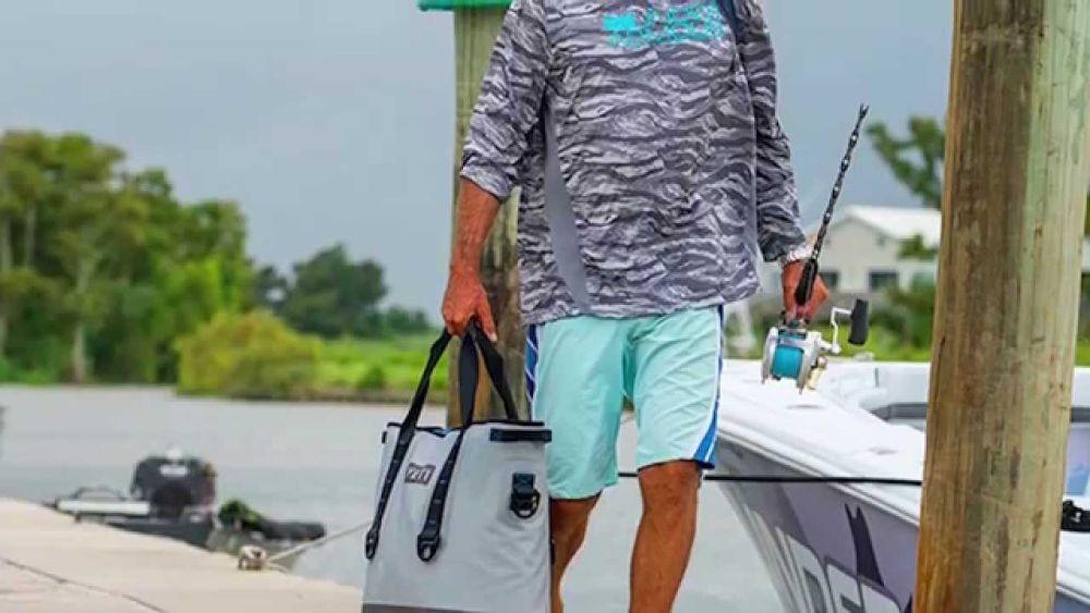 Yeti Hopper 26 qt – Fishing cooler
