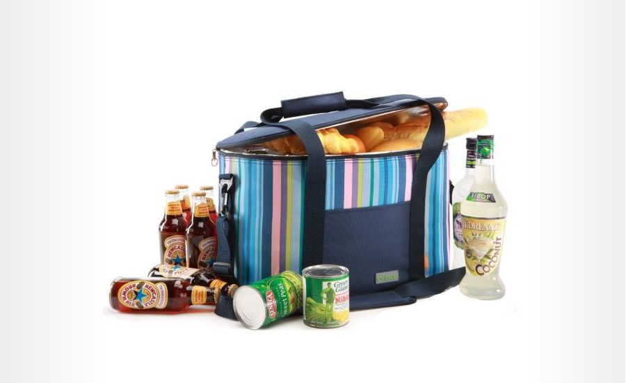 Yodo Large Insulated Soft Family Cooler Bag 25 qt