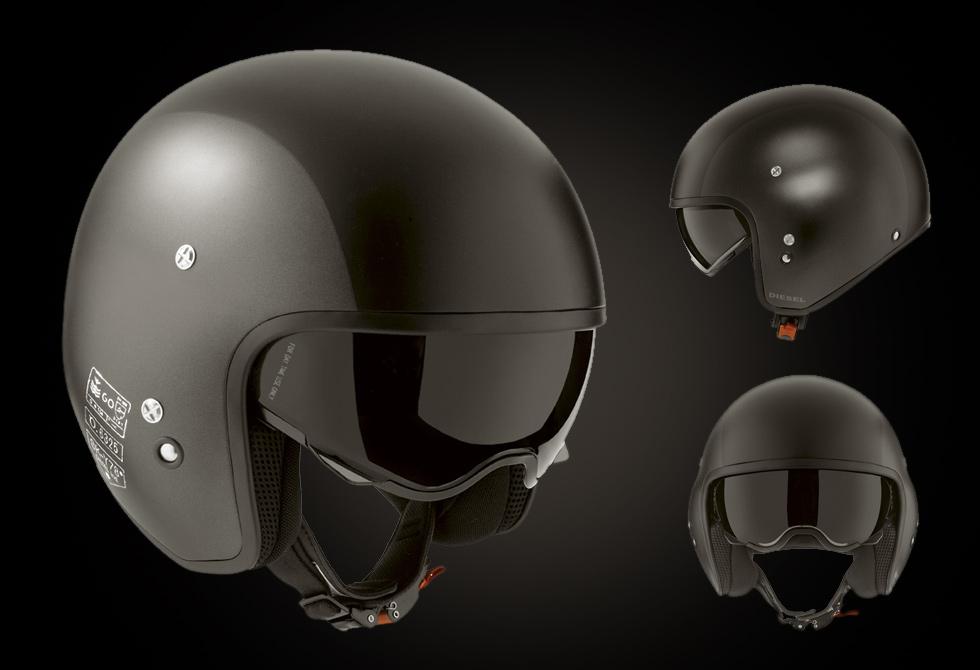 AGV Diesel Hi-Jack – vintage motorcycle helmet