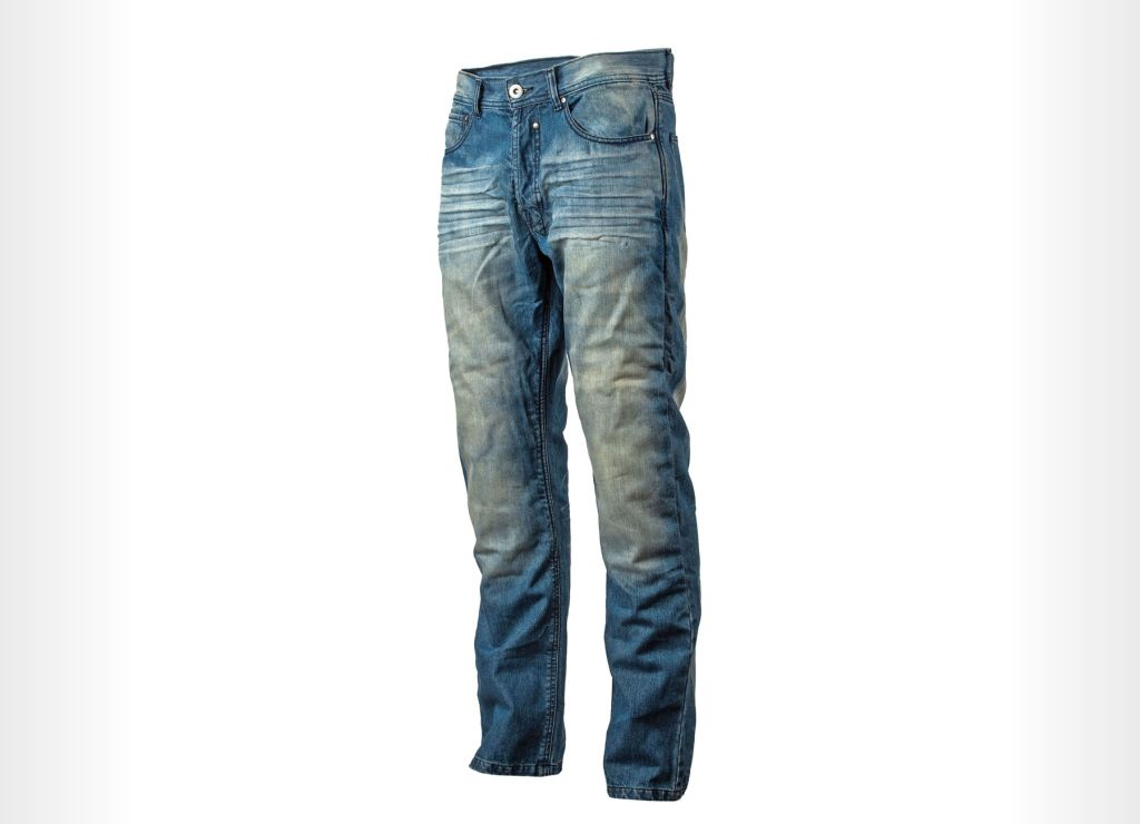 AGV Sport Alloy - Motorcycle jeans