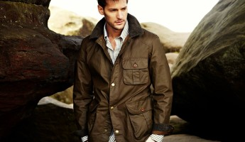 Spring Shower Survival: The 15 Coolest Waxed Canvas Jackets