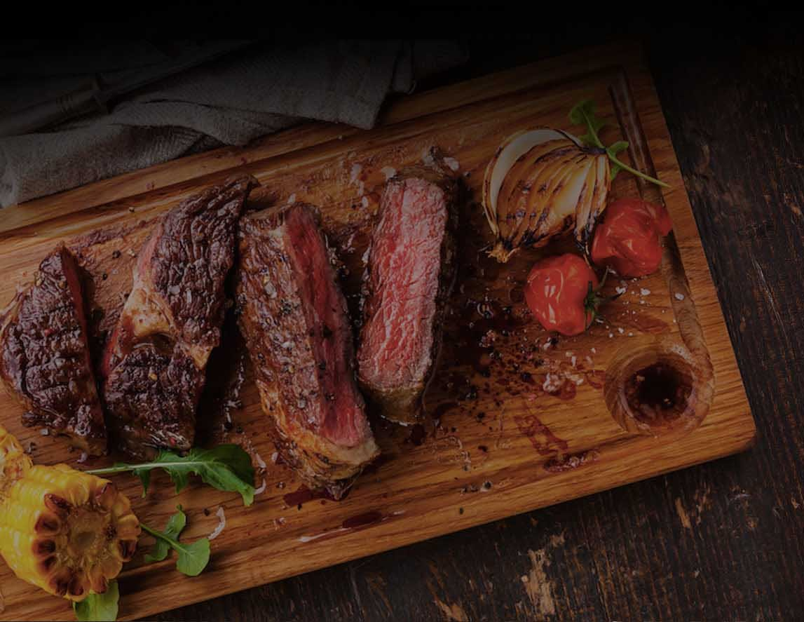 Butcher Box – mail order steaks