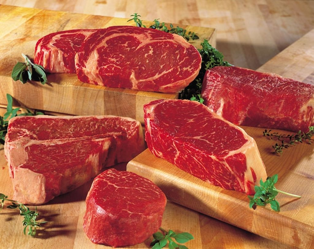 Creekstone Farms – His & Her Steak Variety Packages