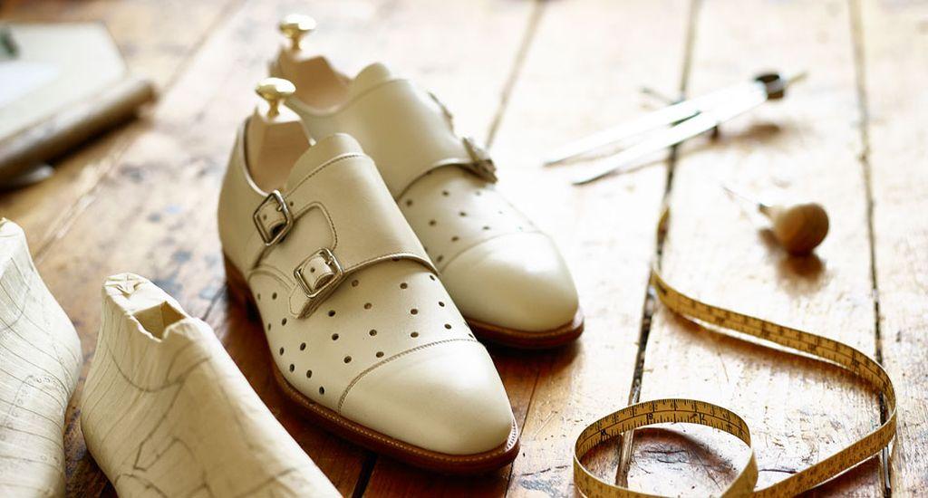 Crockett & Jones – Joanna shoes ladies collections