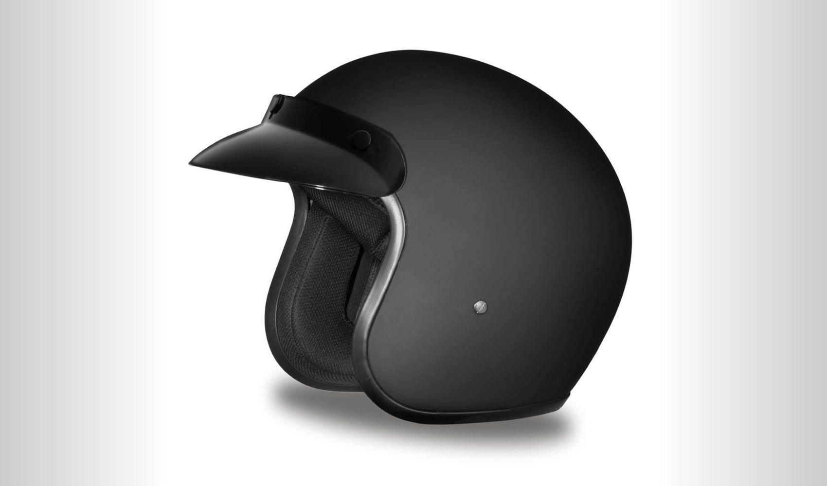 Daytona Basic Helmet