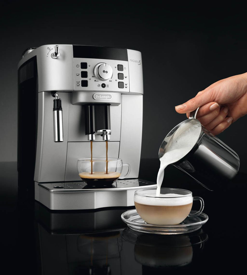 Beans To Coffee Machines For Home