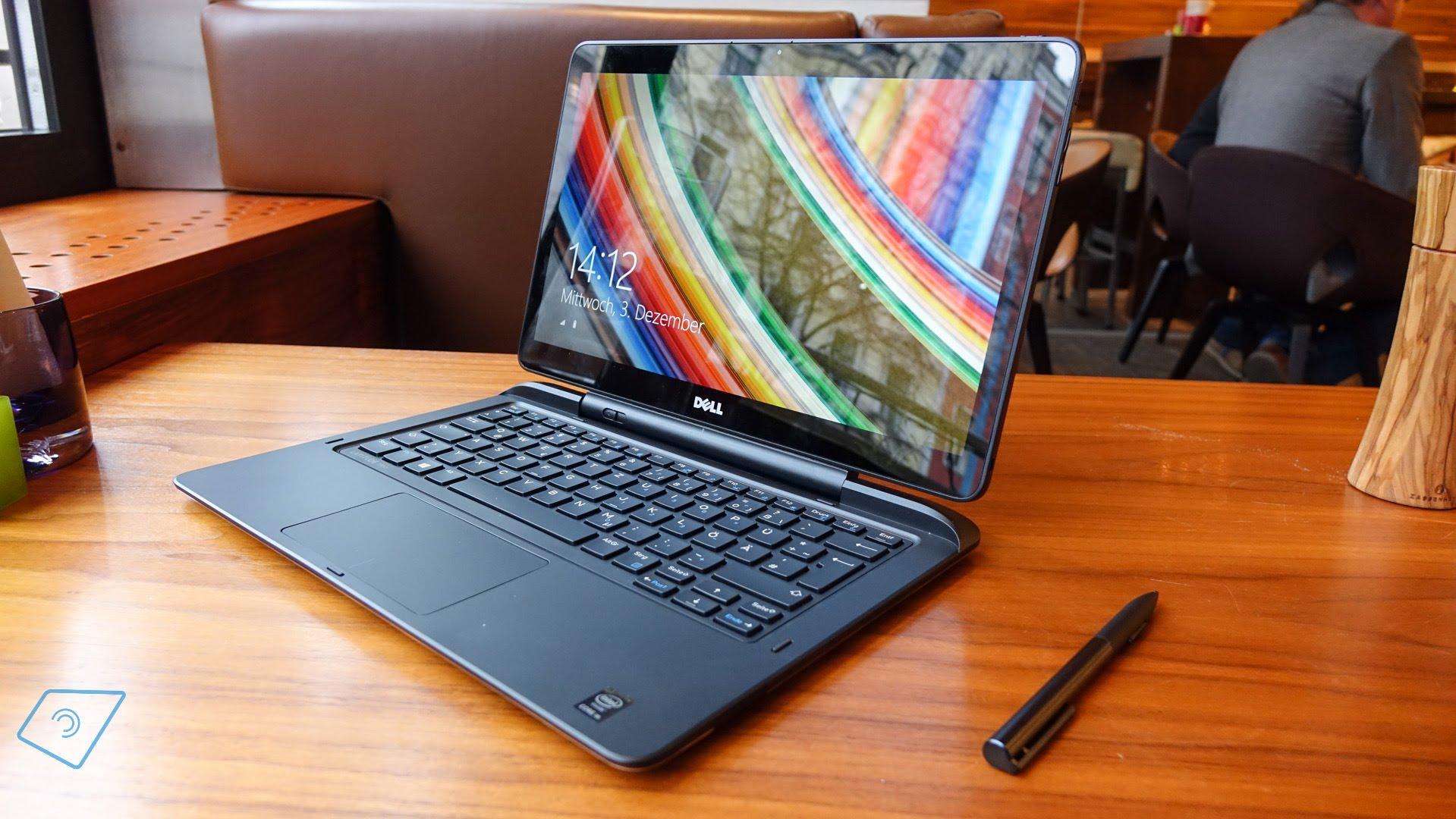Dell Latitude 13 7000 – lightweight laptop
