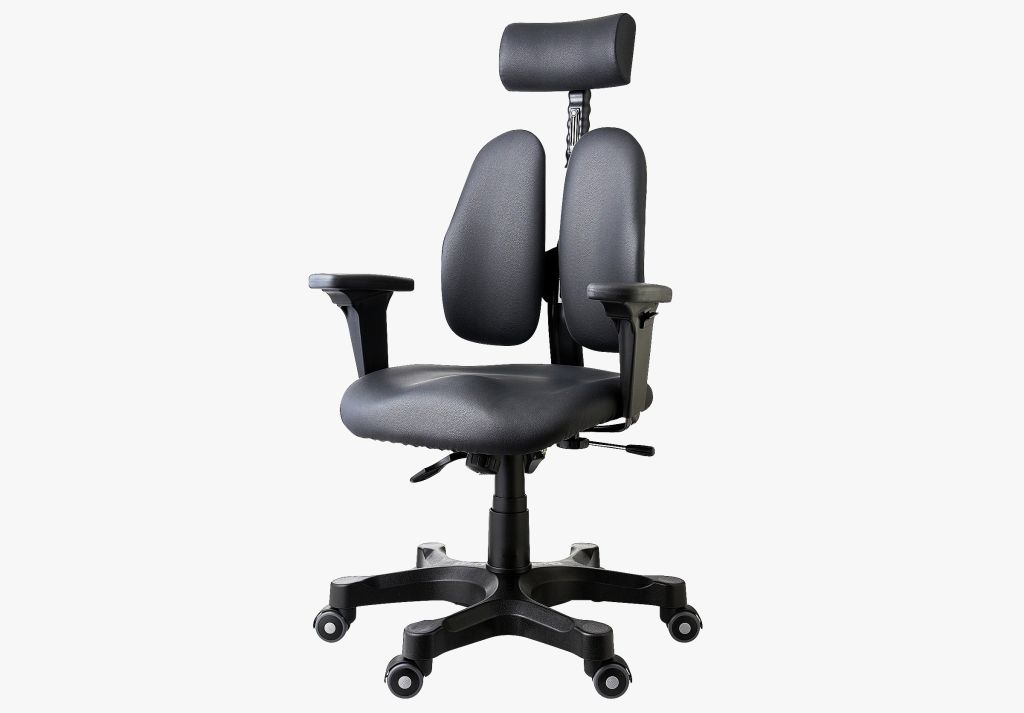 View In Gallery Duorest   Leaders Executive Office Chair