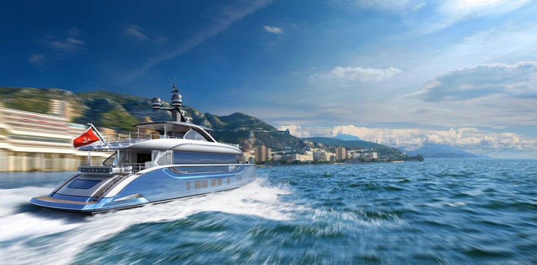 Dynamiq GTT Range: Next-Generation Superyachts Unleashed in Style