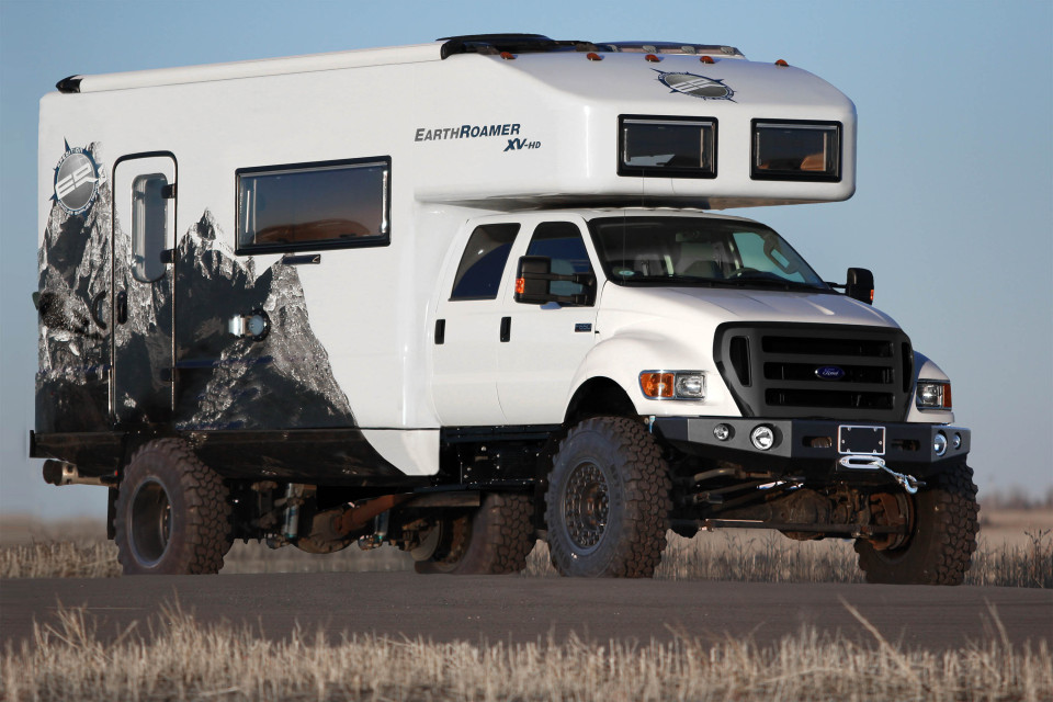 14 survival vehicles for your end of days commute. Black Bedroom Furniture Sets. Home Design Ideas