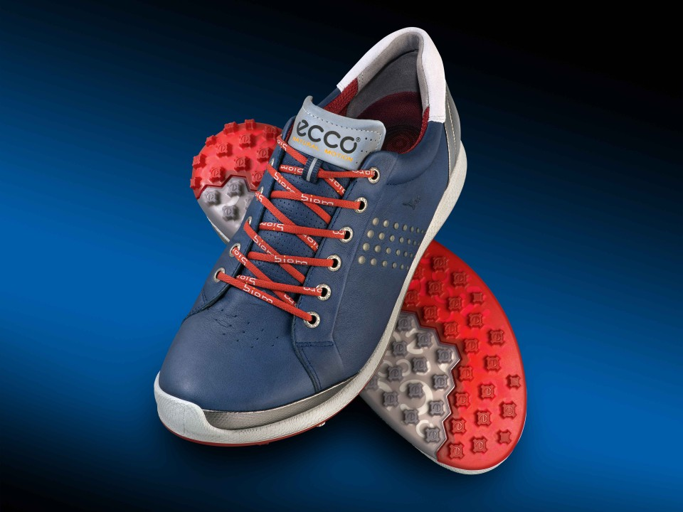 Ecco Biom Hybrid 2 - golf shoe