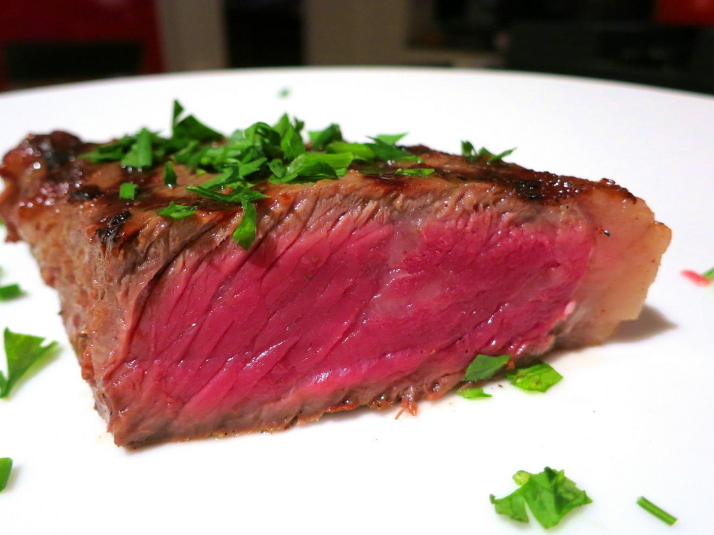 Flannery Beef – mail order steaks