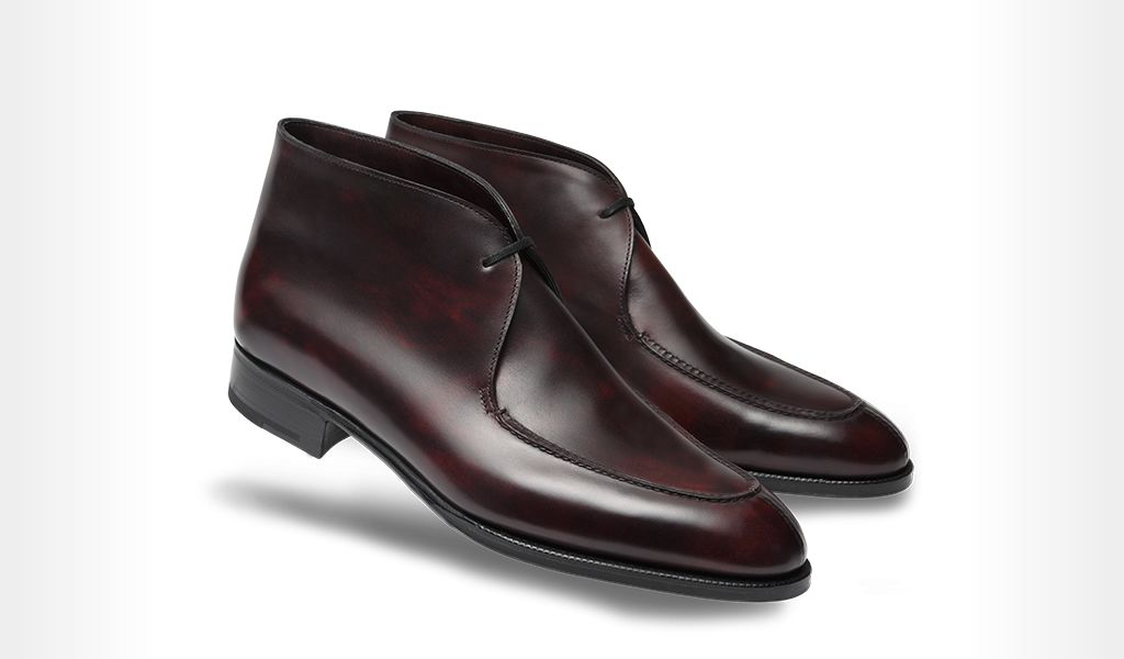 Fowey is the John Lobb limited edition shoe for 2015