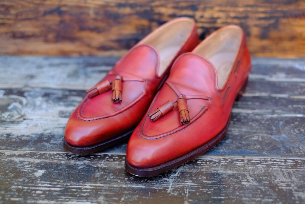 G. J. Cleverley – bespoke shoes