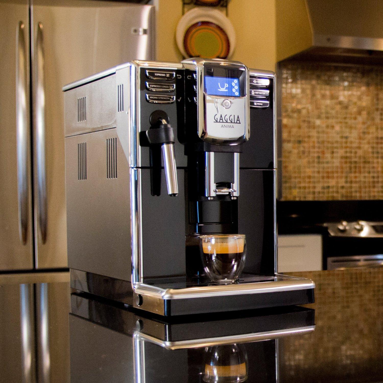 Gaggia RI8762 Anima Prestige Super Automatic – espresso machine