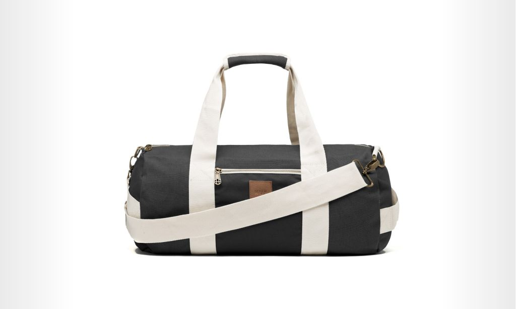HUF Weekend Duffle bag 17 of the Best Carry On Bags for Any Traveler and Every Trip