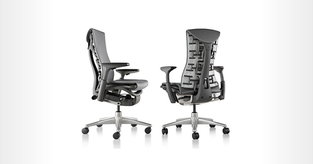 Herman Miller - Embody Office Chair