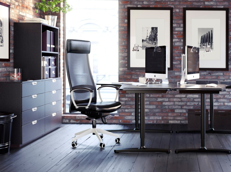 IKEA Markus - office chair