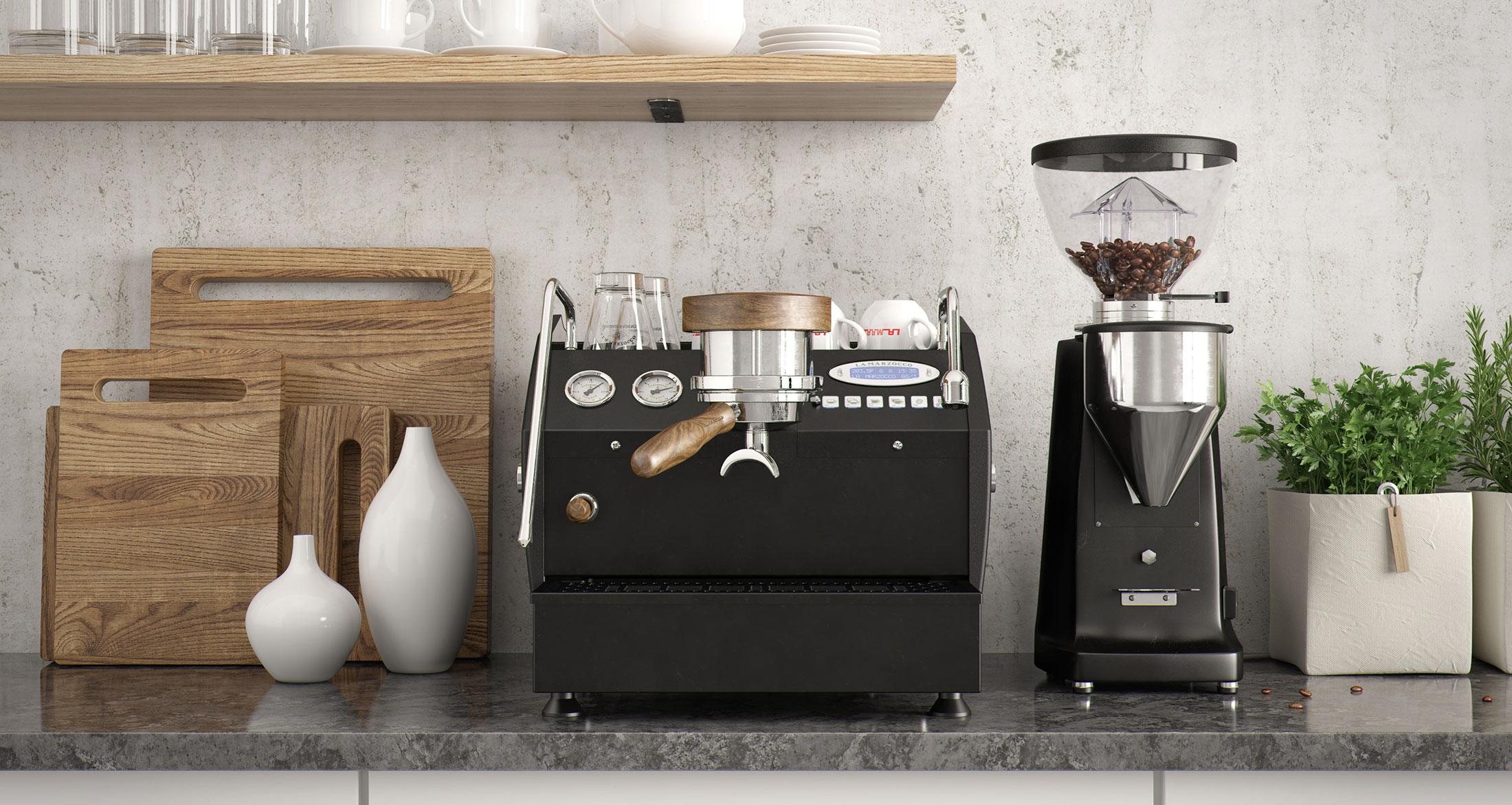 La Marzocco GS3 – espresso machine