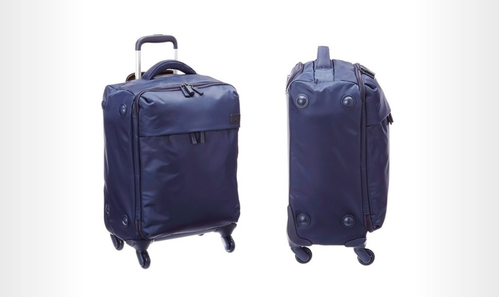 Lipault 4-Wheeled 22 Inch Carry-On