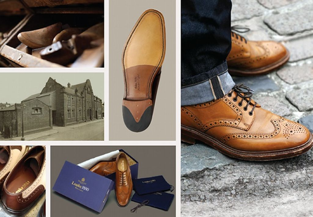 Loake - bespoke shoes