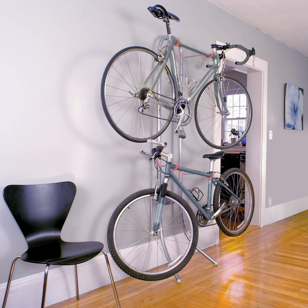 Delta Cycle Michelangelo Two Bike Gravity Stand