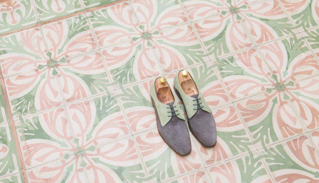 Monge – bespoke footwear