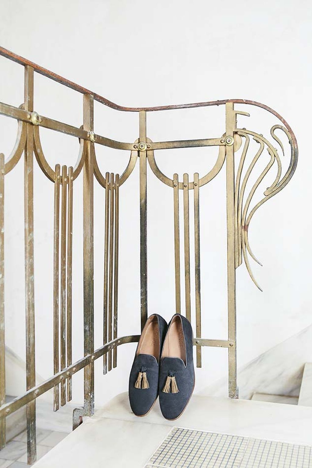 Monge – bespoke loafers