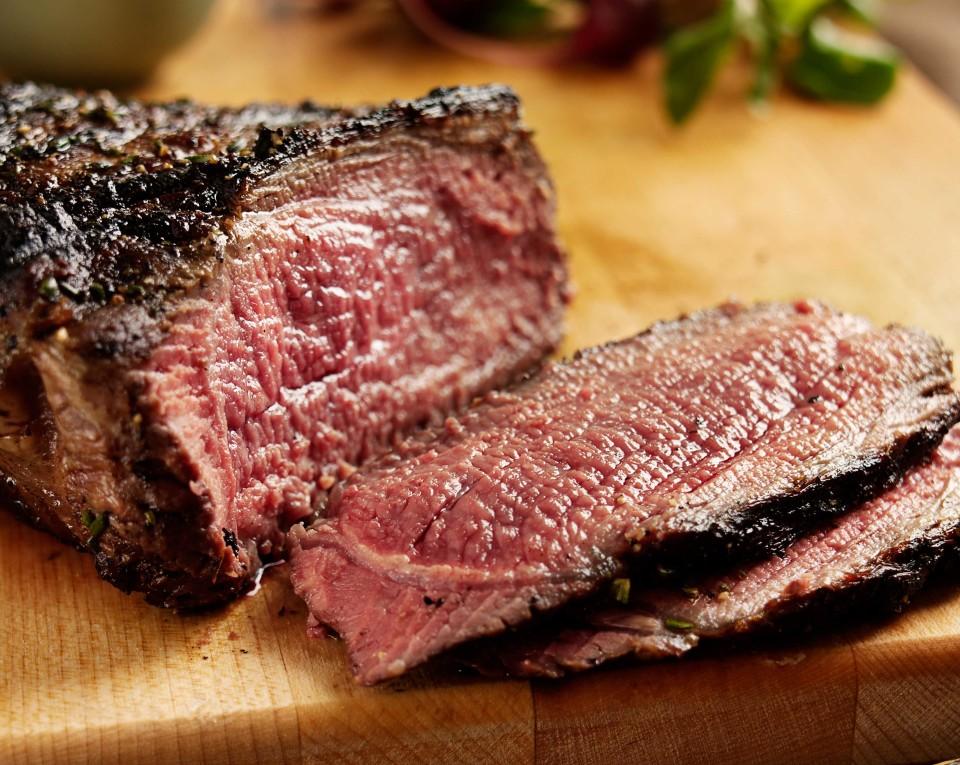Niman Ranch - mail order steaks
