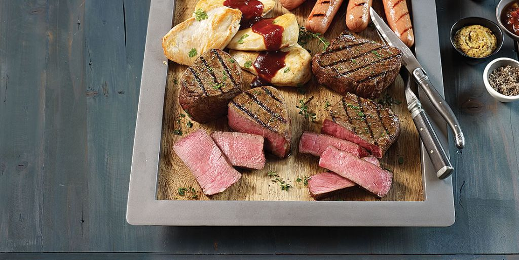 Omaha beef steaks – mail order