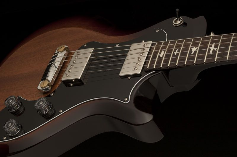 PRS S2 Singlecut - Electric Guitar
