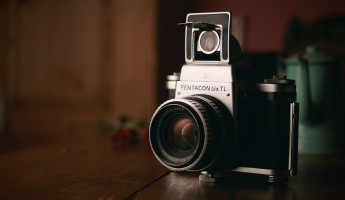 17 Vintage Cameras for Going to the Shutterbug's Ball