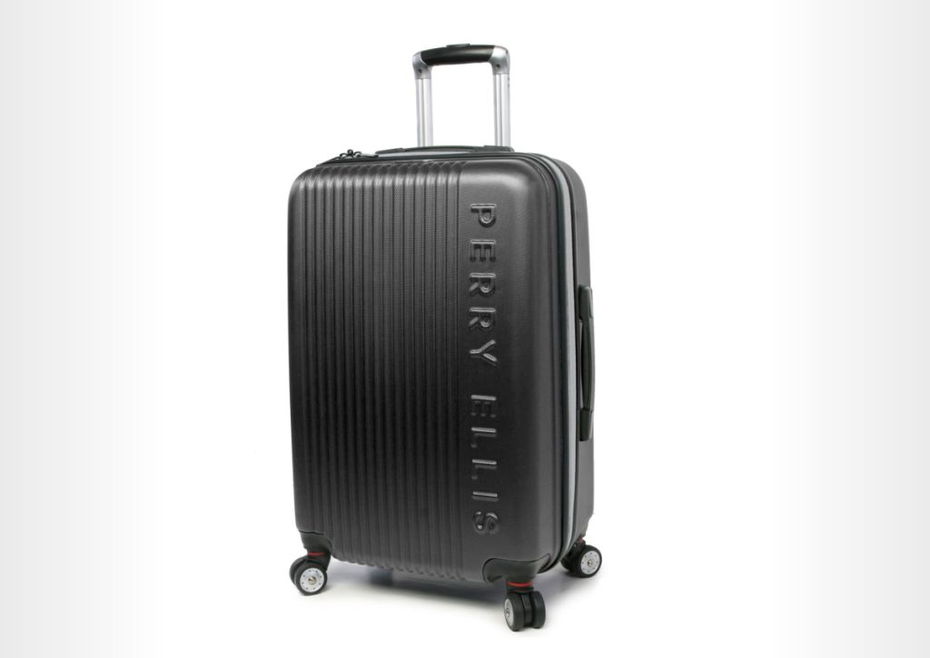 Perry Ellis Armada carry on 17 of the Best Carry On Bags for Any Traveler and Every Trip