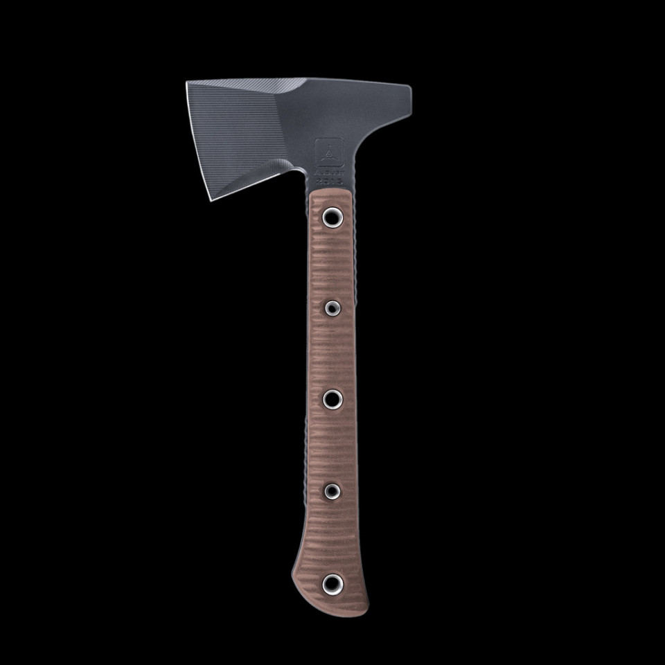 RMJ Tactical Jenny Wren TAD Edition - tomahawk