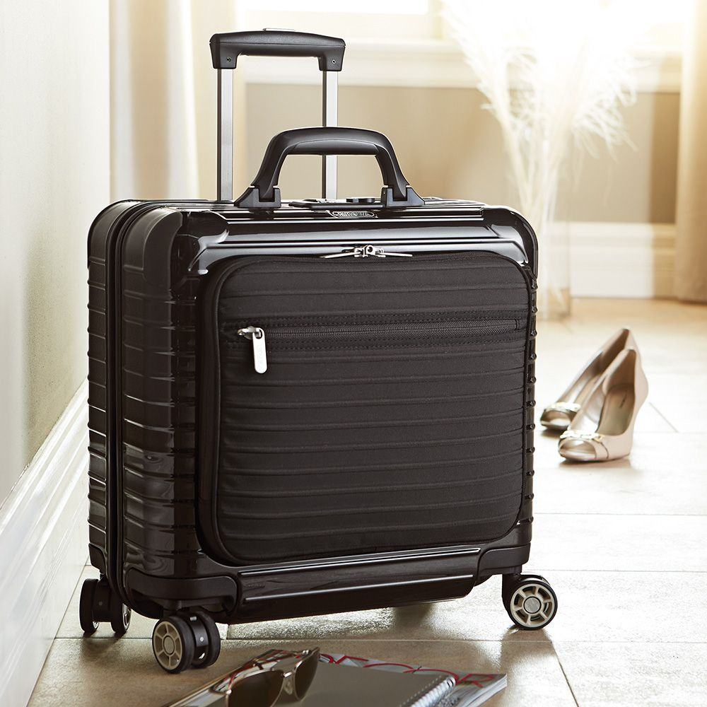 Rimowa Salsa Deluxe Hybrid Business Multiwheel
