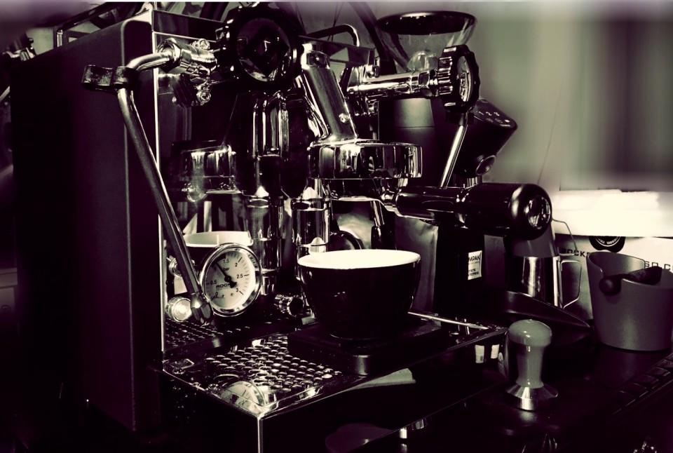 Rocket Espresso R60V