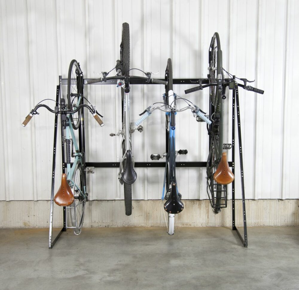 Saris Parking Multiple Vertical Bicycle Stand