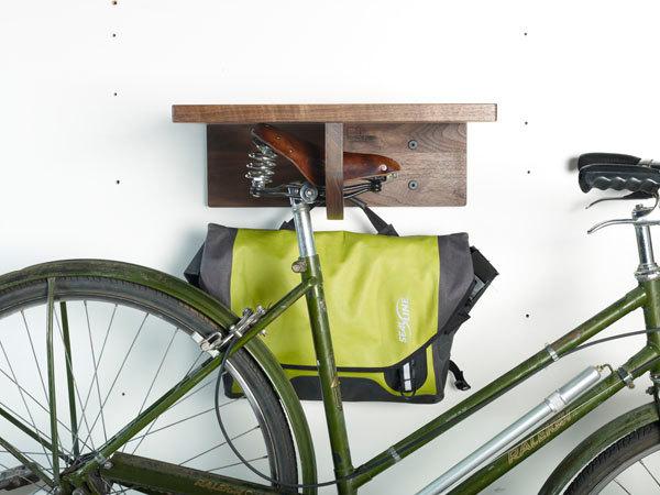 The BikeAll - indoor bike rack