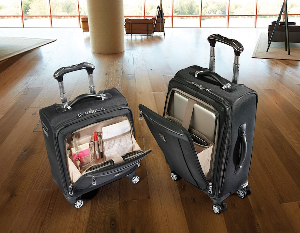 Travelpro Platinum Magna 2 carry on