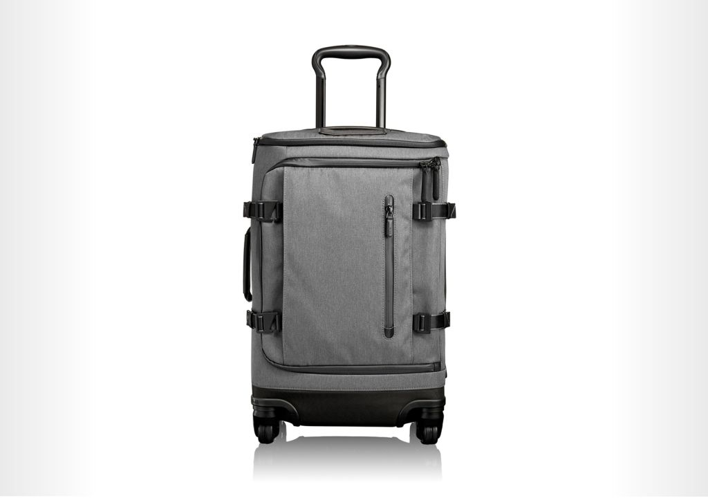 Tumi Tahoe - Gardner International 4 Wheeled Carry-On