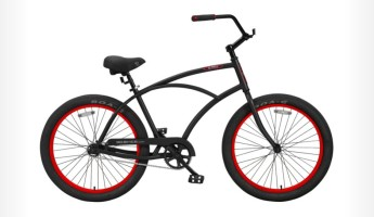 3G Bikes Newport Alloy Frame 1 Speed Cruiser 345x200 15 Best Single Speed Bikes for Riding Anywhere