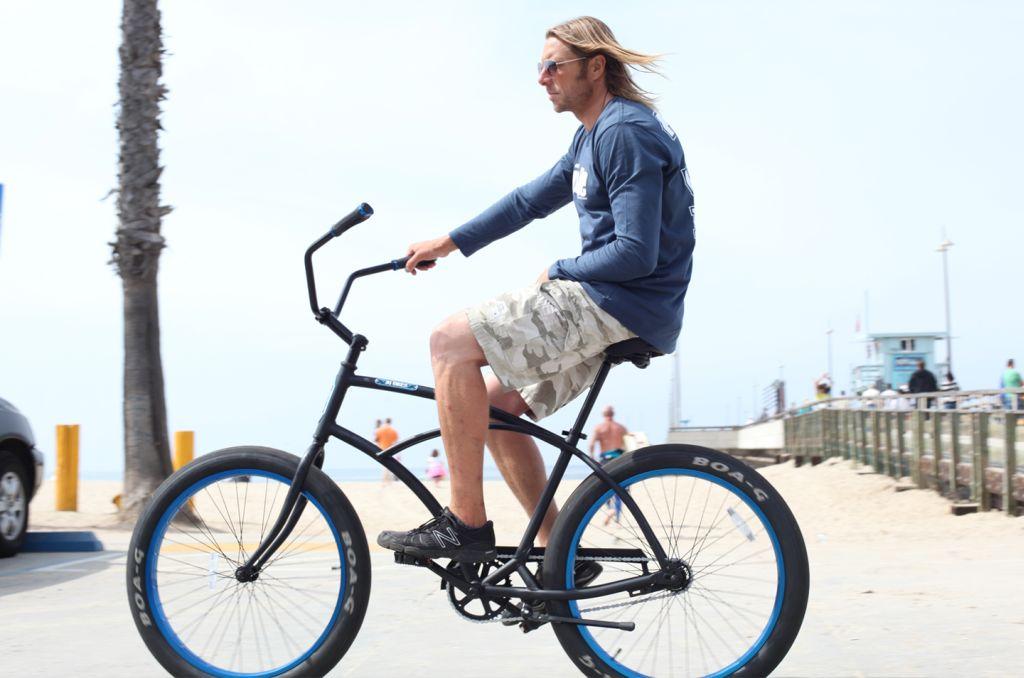 3G Bikes – Newport Men's