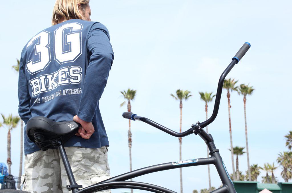 3G Bikes – Newport