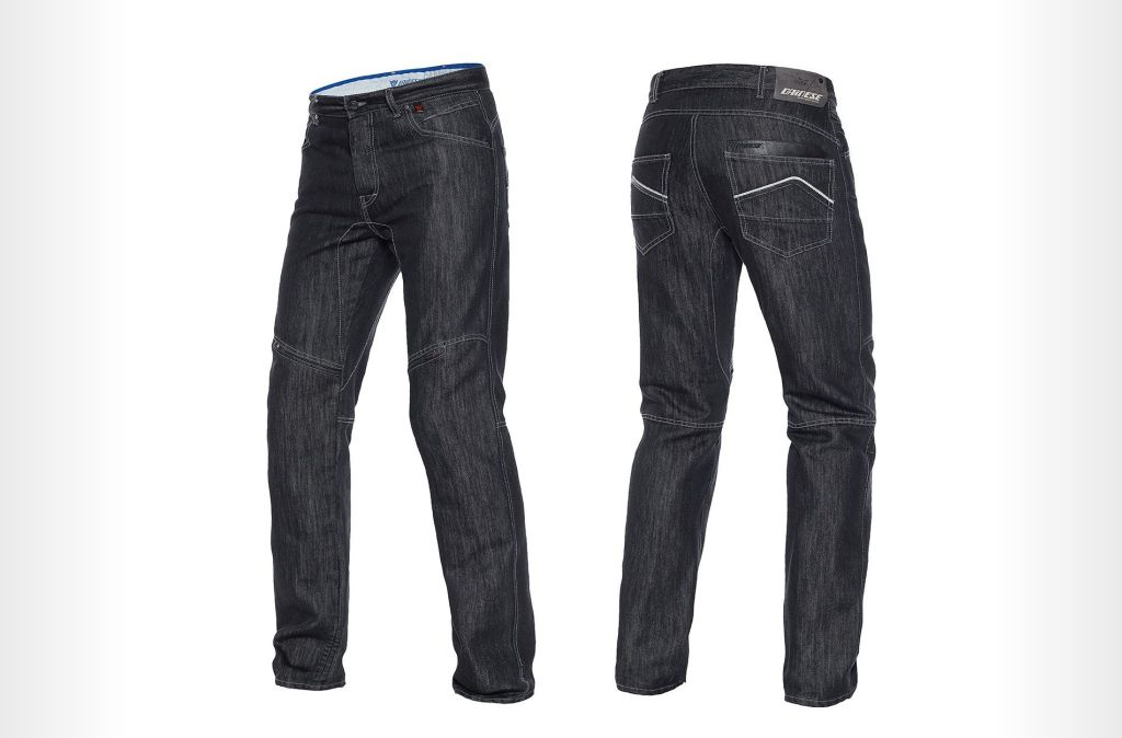 Dainese D1 EVO - Moto Jeans