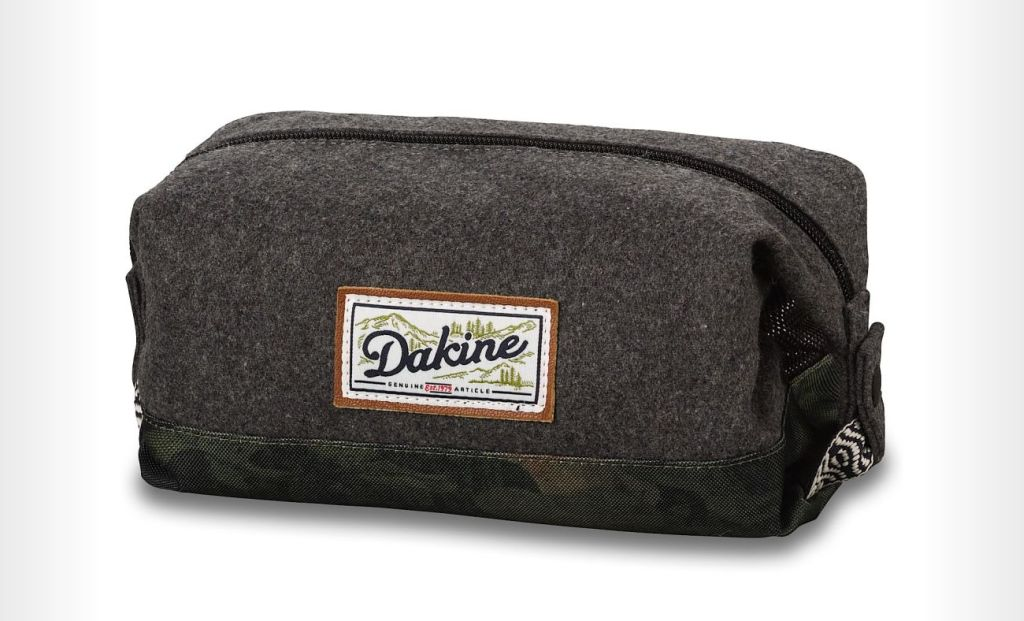 Dakine Stash Travel Bag - dopp kits