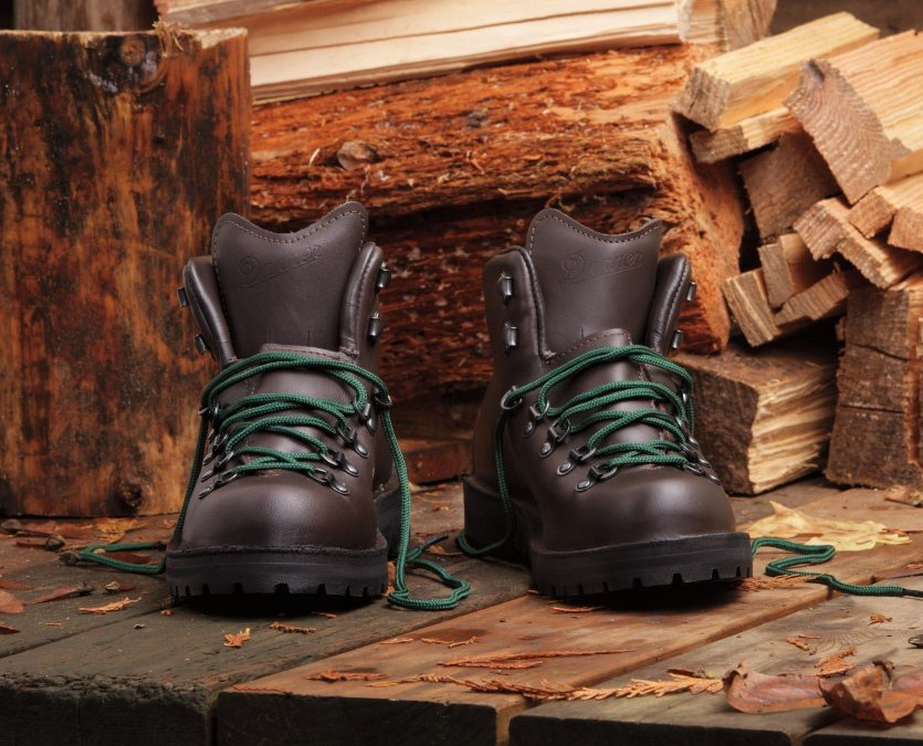 Danner Mountain Pass – hiking boots