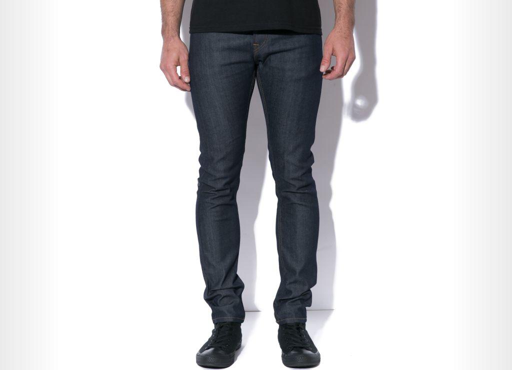Deus Albero Skinny - Motorcycle jeans