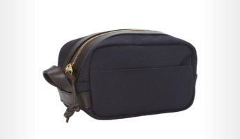 Filson Mens Twill Travel Kit dopp kits 345x200 Gentlemans Guide to the Best Dopp Kits